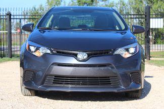 2015 Toyota Corolla LE Sealy, Texas 1