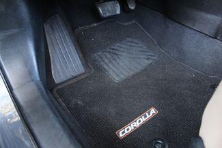 2015 Toyota Corolla LE Sealy, Texas 16