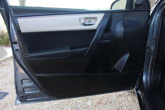 2015 Toyota Corolla LE Sealy, Texas 17