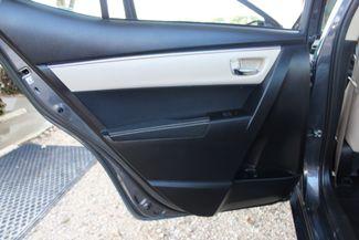 2015 Toyota Corolla LE Sealy, Texas 21