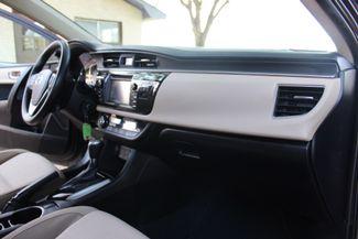 2015 Toyota Corolla LE Sealy, Texas 26