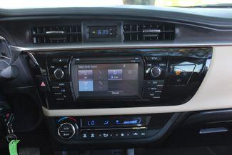 2015 Toyota Corolla LE Sealy, Texas 34