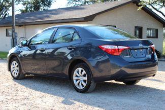 2015 Toyota Corolla LE Sealy, Texas 4