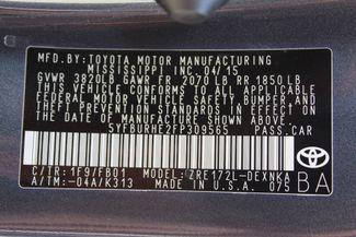 2015 Toyota Corolla LE Sealy, Texas 53