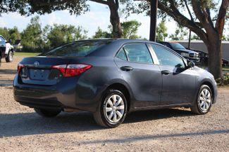 2015 Toyota Corolla LE Sealy, Texas 6