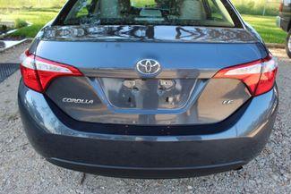 2015 Toyota Corolla LE Sealy, Texas 8
