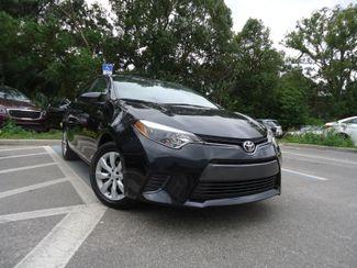 2015 Toyota Corolla LE SEFFNER, Florida 6