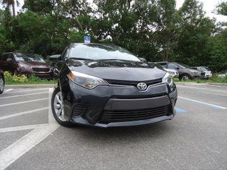 2015 Toyota Corolla LE SEFFNER, Florida 7