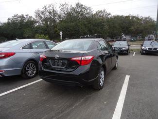 2015 Toyota Corolla LE SEFFNER, Florida 10