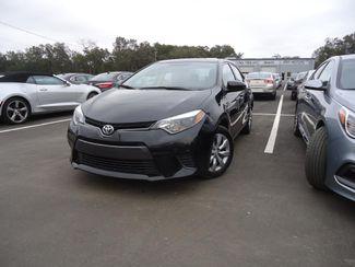 2015 Toyota Corolla LE SEFFNER, Florida 4