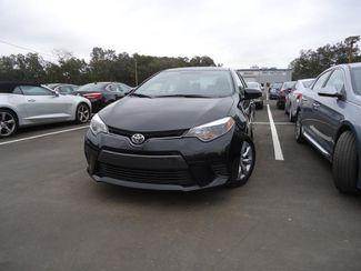2015 Toyota Corolla LE SEFFNER, Florida 5