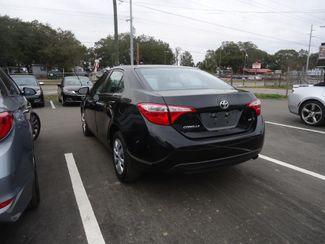 2015 Toyota Corolla LE SEFFNER, Florida 8