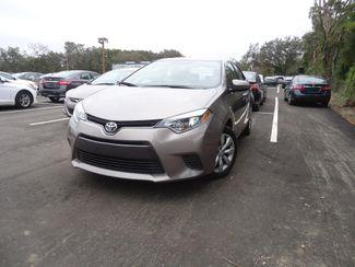 2015 Toyota Corolla LE SEFFNER, Florida