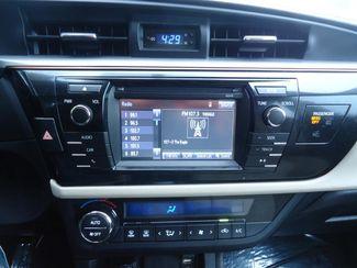 2015 Toyota Corolla LE SEFFNER, Florida 24