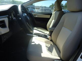 2015 Toyota Corolla LE SEFFNER, Florida 17