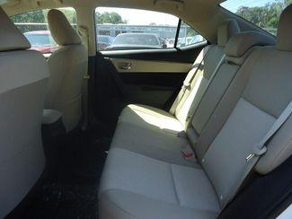 2015 Toyota Corolla LE SEFFNER, Florida 18