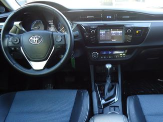 2015 Toyota Corolla S SEFFNER, Florida 21