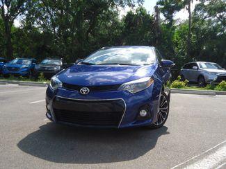 2015 Toyota Corolla S Plus SEFFNER, Florida 6