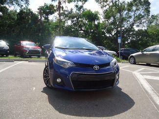 2015 Toyota Corolla S Plus SEFFNER, Florida 9