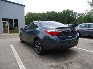 2015 Toyota Corolla S Plus SEFFNER, Florida 10