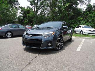 2015 Toyota Corolla S Plus SEFFNER, Florida 4