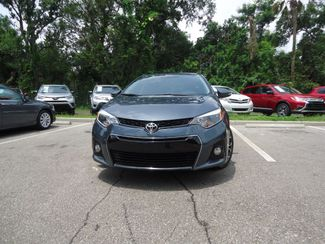 2015 Toyota Corolla S Plus SEFFNER, Florida 5