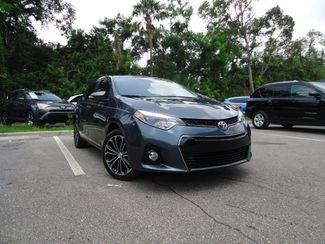 2015 Toyota Corolla S Plus SEFFNER, Florida 7