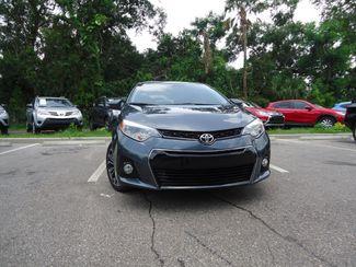 2015 Toyota Corolla S Plus SEFFNER, Florida 8