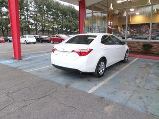 2015 Toyota Corolla LE  city CT  Apple Auto Wholesales  in WATERBURY, CT