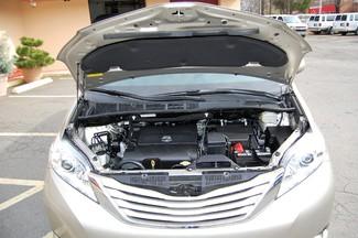 2015 Toyota H-cap 1 Pos. Charlotte, North Carolina 27