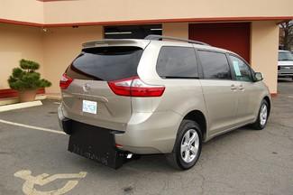 2015 Toyota H-cap 1 Pos. Charlotte, North Carolina 3