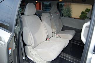2015 Toyota H-cap 1 Pos. Charlotte, North Carolina 21