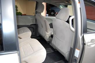 2015 Toyota H-cap 1 Pos. Charlotte, North Carolina 22