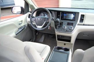 2015 Toyota H-cap 1 Pos. Charlotte, North Carolina 23