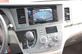 2015 Toyota H-cap 1 Pos. Charlotte, North Carolina 25