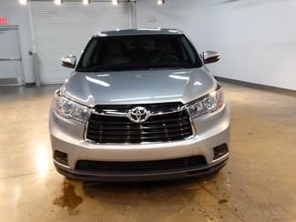 2015 Toyota Highlander LE V6 Little Rock, Arkansas 1