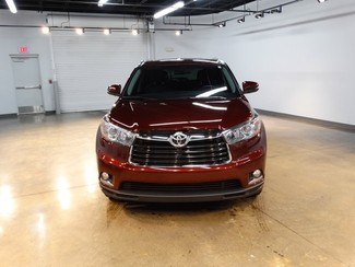 2015 Toyota Highlander Limited Little Rock, Arkansas 1