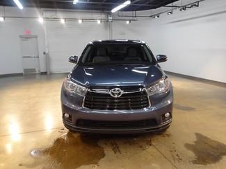 2015 Toyota Highlander XLE V6 Little Rock, Arkansas 1