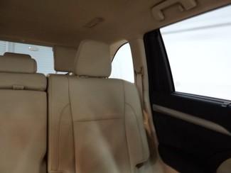 2015 Toyota Highlander XLE V6 Little Rock, Arkansas 13