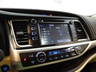 2015 Toyota Highlander XLE V6 Little Rock, Arkansas 15