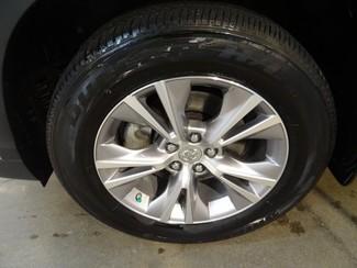 2015 Toyota Highlander XLE V6 Little Rock, Arkansas 17