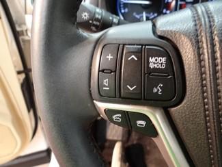 2015 Toyota Highlander XLE V6 Little Rock, Arkansas 21