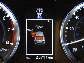 2015 Toyota Highlander XLE V6 Little Rock, Arkansas 23