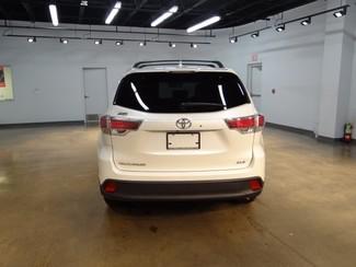 2015 Toyota Highlander XLE V6 Little Rock, Arkansas 5