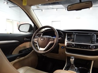 2015 Toyota Highlander XLE V6 Little Rock, Arkansas 8