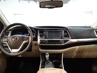 2015 Toyota Highlander XLE V6 Little Rock, Arkansas 9