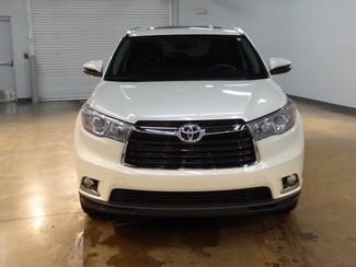 2015 Toyota Highlander Limited Little Rock, Arkansas 1