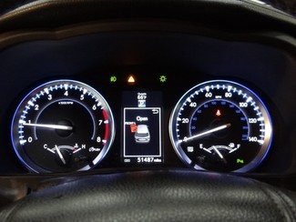 2015 Toyota Highlander Limited Little Rock, Arkansas 14