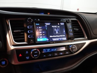 2015 Toyota Highlander Limited Little Rock, Arkansas 15