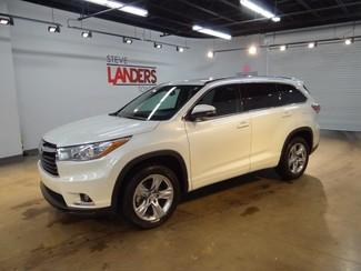 2015 Toyota Highlander Limited Little Rock, Arkansas 2